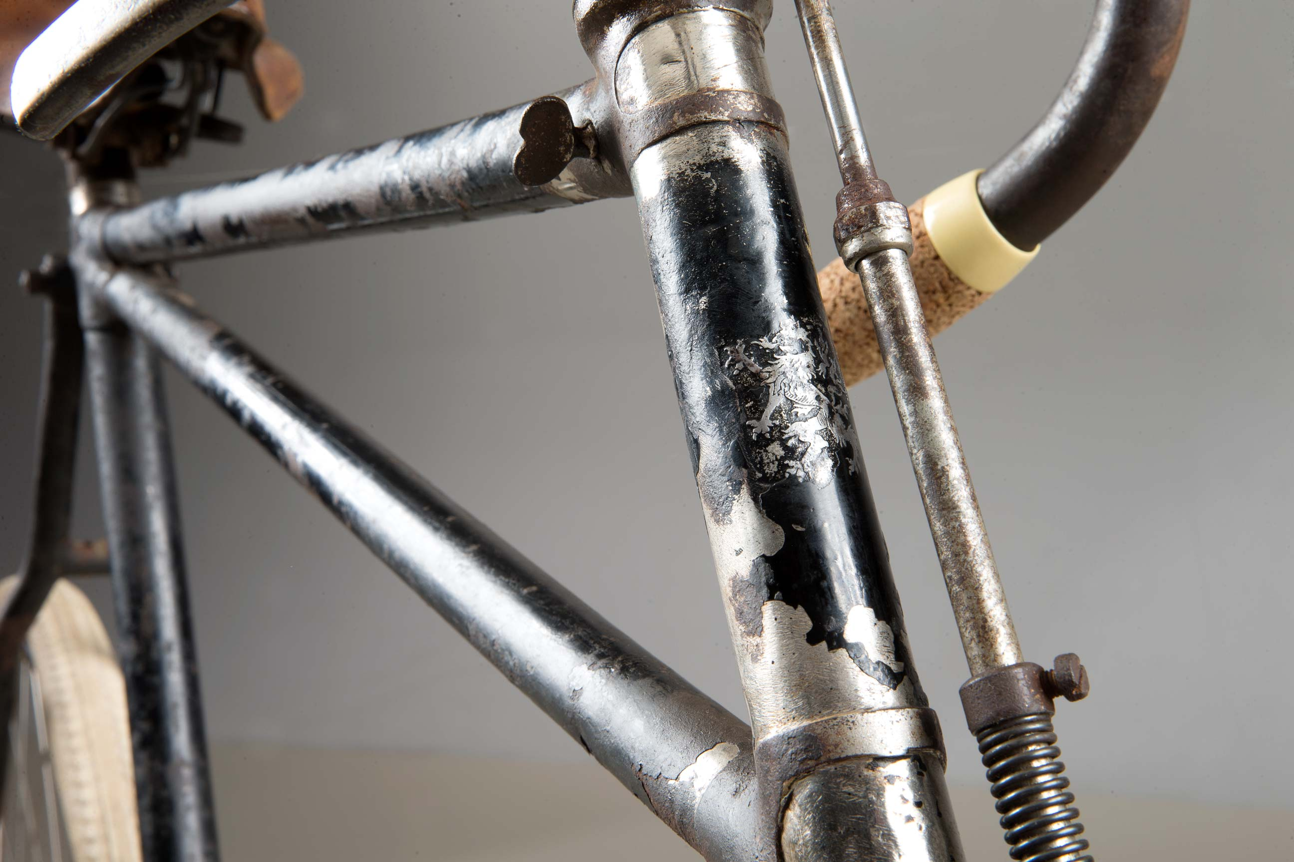 Styria Modell 1a 1899 – Fahrrad Salon