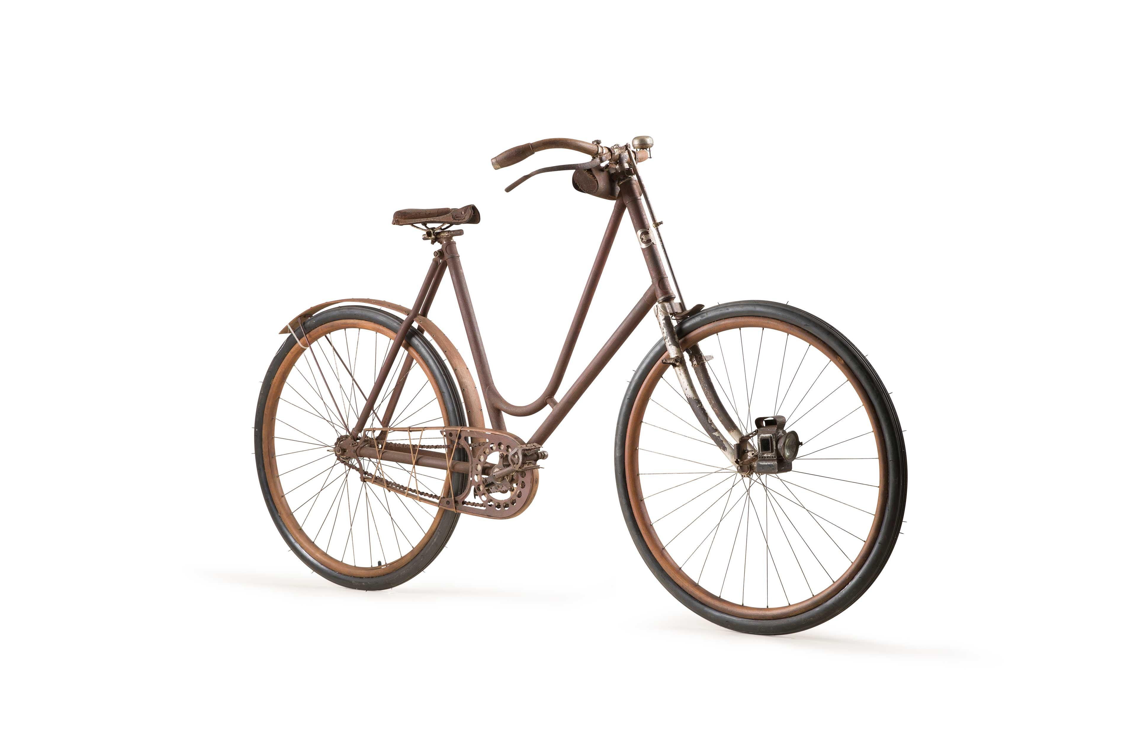 Fahrzeuge – Fahrrad Salon